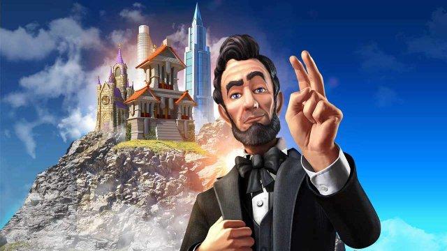 Sid Meier's Civilization Revolution 2 Plus