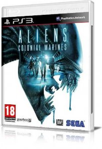 Aliens: Colonial Marines per PlayStation 3