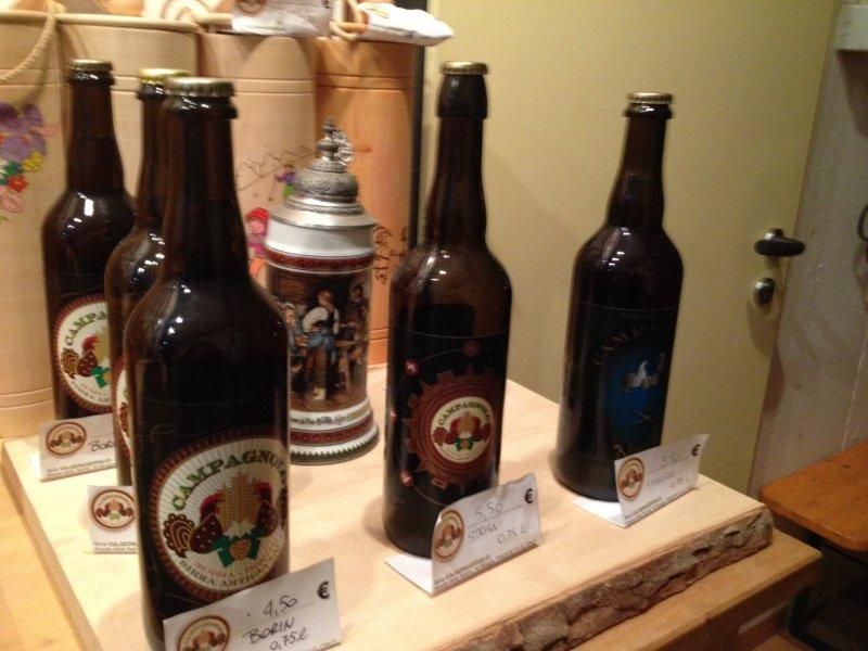 Sette giochi da gustare con una buona birra