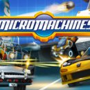 Annunciato Micro Machines per i dispositivi iOS