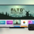 Alto's Adventure è disponibile da oggi su Apple TV