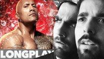 WWE 2K16 - Long Play
