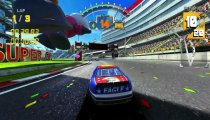 The 90's Arcade Racer - Terzo video del gameplay