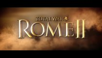 Total War: Rome II - Spartan Edition - Trailer di lancio