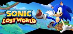 Sonic Lost World per PC Windows