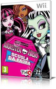 Monster High: Scuola da Paura per Nintendo Wii