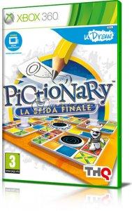 Pictionary: La Sfida Finale per Xbox 360