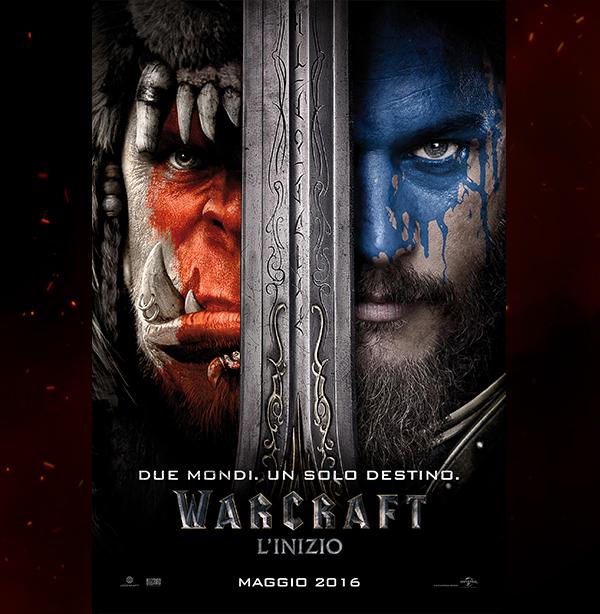 Blizzard potrebbe regalare World of Warcraft a chi va a vedere il film di Warcraft al cinema