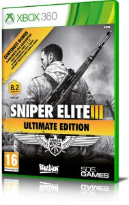 Sniper Elite III Ultimate Edition per Xbox 360
