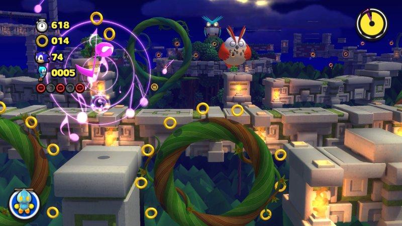 Il nuovo Humble Bundle è dedicato a Sonic The Hedgehog