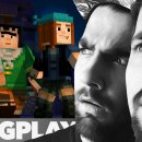 Minecraft: Story Mode - Episodio 1: The Order of Stone - Long Play