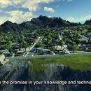 Anno 2205 - Trailer di lancio