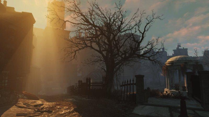 Il prossimo DLC di Fallout 4 si chiamerà Nuka World?