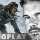 Rise of the Tomb Raider - Long Play