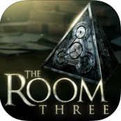 The Room Three per iPhone