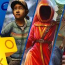 PlayStation Plus - Novembre 2015