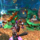 Dungeon Defenders II - Il video della patch Loot & Survive