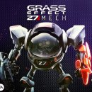 Vediamo la statua del Z7 Mech di Plants Vs. Zombies: Garden Warfare 2