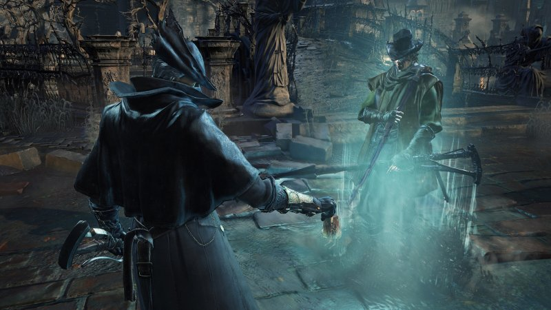Bloodborne: Game of the Year Edition è a sconto su PlayStation Store
