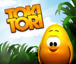 Toki Tori 3D per Nintendo 3DS