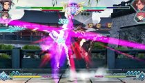 Blade Arcus from Shining EX - Gameplay con Ryuga e Pairon