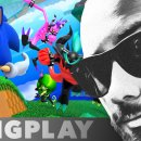 Sonic Lost World - Long Play