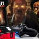 Call of Duty: Black Ops III Zombies - Sala Giochi