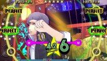 Persona 4: Dancing All Night - Il trailer di lancio