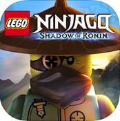 LEGO Ninjago: L'Ombra di Ronin per iPad