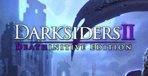 Darksiders II: Deathinitive Edition per PC Windows