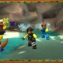 LEGO Ninjago: L'Ombra di Ronin è disponibile da oggi su App Store
