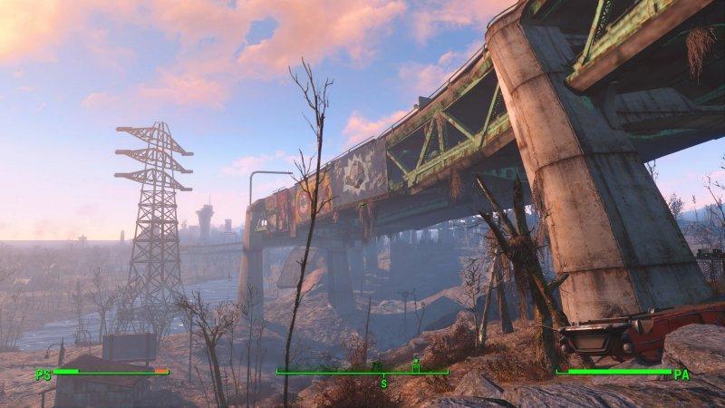 La patch console 1.3 di Fallout 4 potrebbe uscire la settimana prossima