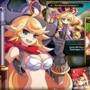 Fantasy War Tactics si aggiorna e include BlazBlue