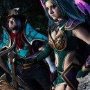 Il cosplay della settimana: Twisted Fate e Diana
