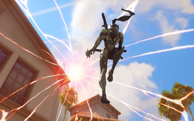 Classifiche inglesi, Overwatch supera tutti