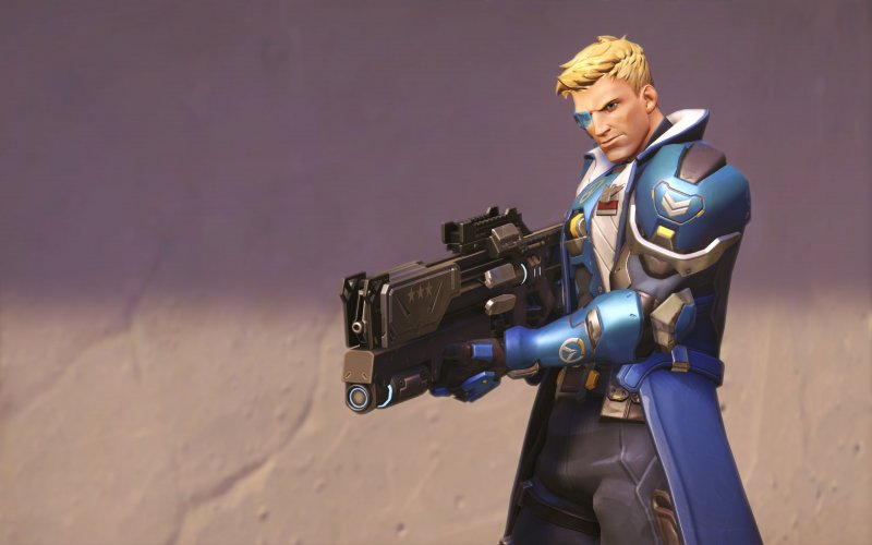 Rivelata per errore la data di lancio di Overwatch