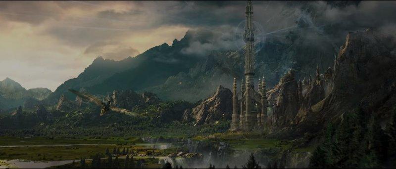 Warcraft: L'inizio - Voci dal Sottobosco