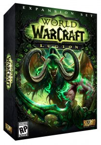 World of Warcraft: Legion per PC Windows