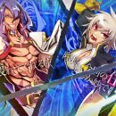 BlazBlue: Central Friction - Opening