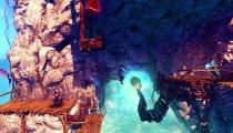 Trine 3: The Artifacts of Power - Trailer del nuovo aggiornamento