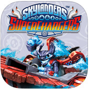 Skylanders SuperChargers per Apple TV
