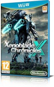 Xenoblade Chronicles X per Nintendo Wii U