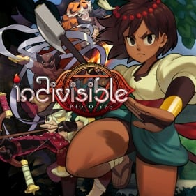 Indivisible per PlayStation 4