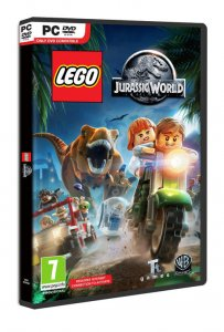 LEGO Jurassic World per PC Windows
