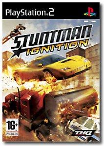 Stuntman: Ignition per PlayStation 2