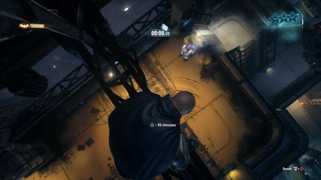 Batman: Arkham Knight - Pacchetto sfida combattente del crimine n. 3