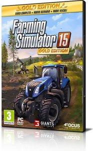 Farming Simulator 15 per PC Windows