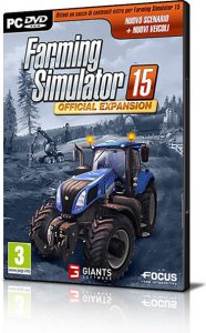 Farming Simulator 15 - Official Expansion per PC Windows
