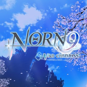 Norn9: Var Commons per PlayStation Vita