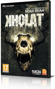 Kholat per PC Windows